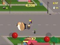 Cкриншот Fast Food Rampage, изображение № 2349 - RAWG