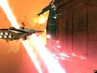 Cкриншот Homeworld 2, изображение № 360534 - RAWG