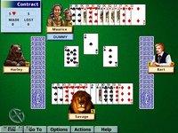 Cкриншот Hoyle Card Games 5, изображение № 343649 - RAWG