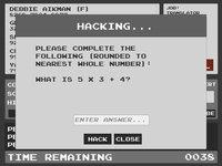 Cкриншот Robbing HUD, изображение № 1075120 - RAWG