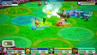 Cкриншот Pokémon Rumble U, изображение № 243737 - RAWG