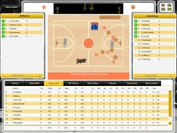 Cкриншот Basketball Pro Management 2014, изображение № 199339 - RAWG
