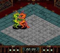 Cкриншот Beast Wrestler, изображение № 758507 - RAWG