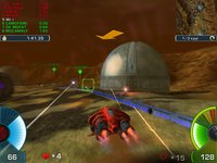 A.I.M. Racing screenshot, image №204799 - RAWG