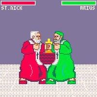 Cкриншот Creed Fighter, изображение № 2252219 - RAWG
