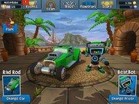 Beach Buggy Racing 2 screenshot, image №1785754 - RAWG