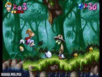 Rayman screenshot, image №318703 - RAWG