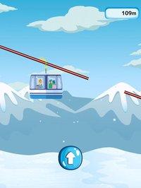 Cкриншот Crazy Ski Lift, изображение № 1723089 - RAWG