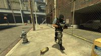 Counter-Strike: Source screenshot, image №98724 - RAWG