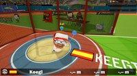 Smoots Summer Games screenshot, image №2007333 - RAWG