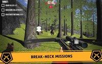 Bear Hunting - Summer Season screenshot, image №2045034 - RAWG