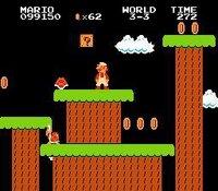 Cкриншот Super Mario Bros., изображение № 262190 - RAWG