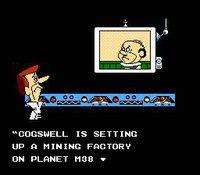 Cкриншот The Jetsons: Cogswell's Caper!, изображение № 736276 - RAWG