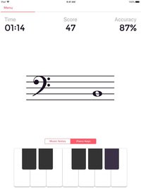 Cкриншот Music Tutor Plus, изображение № 1733350 - RAWG
