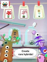 Cкриншот Toca Lab: Plants, изображение № 1368218 - RAWG