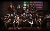 Cкриншот Mass Effect 3: Citadel, изображение № 606914 - RAWG