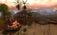 Cкриншот Guild Wars Nightfall, изображение № 705703 - RAWG