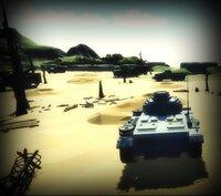 Cкриншот Dust of Tankz, изображение № 2423052 - RAWG