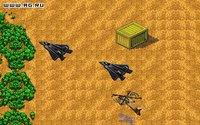 Cкриншот Jungle Strike, изображение № 296807 - RAWG