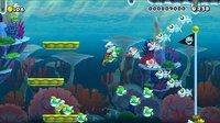 Cкриншот Super Mario Maker, изображение № 267770 - RAWG