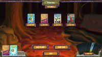 Zombie Solitaire 2 Chapter 1 screenshot, image №240465 - RAWG