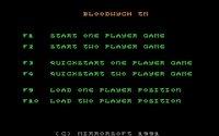 Bloodwych (1989) screenshot, image №743954 - RAWG