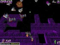 Cкриншот 3D Hyper Space Fighters, изображение № 311700 - RAWG