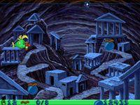 Freddi Fish and Luther's Water Worries screenshot, image №176872 - RAWG