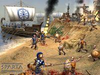 Cкриншот Войны древности: Спарта, изображение № 416933 - RAWG