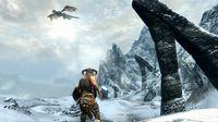 The Elder Scrolls V: Skyrim screenshot, image №118309 - RAWG