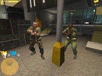 Combat Task Force 121 screenshot, image №422554 - RAWG
