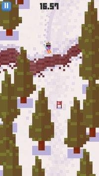Cкриншот Skiing Yeti Mountain, изображение № 19763 - RAWG