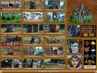 Heroes of Might and Magic 2: The Succession Wars screenshot, image №335317 - RAWG