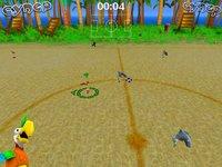 Cкриншот Зверский футбол, изображение № 479868 - RAWG