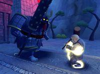 Cкриншот Mini Ninjas, изображение № 252379 - RAWG