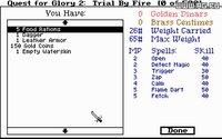 Cкриншот Quest for Glory 2: Trial by Fire, изображение № 290379 - RAWG
