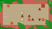 Cкриншот Oscar & Gems: Puzzle Quest, изображение № 2687129 - RAWG
