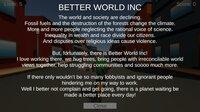 Cкриншот Commute for a better World, изображение № 2772765 - RAWG