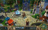 Cкриншот King's Bounty. Легенда о рыцаре, изображение № 219949 - RAWG