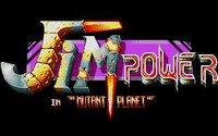 Jim Power in Mutant Planet screenshot, image №748835 - RAWG