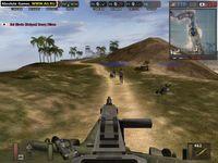 Cкриншот Battlefield 1942, изображение № 328362 - RAWG