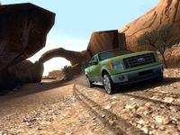 Ford Racing Off Road screenshot, image №203816 - RAWG