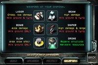 Cкриншот Sentinel: Mars Defense, изображение № 54903 - RAWG