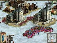 Cossacks 2: Battle for Europe screenshot, image №181318 - RAWG
