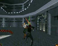 Cкриншот STAR WARS Jedi Knight: Dark Forces II, изображение № 99183 - RAWG