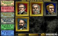 Cкриншот 1830: Railroads & Robber Barons, изображение № 319424 - RAWG