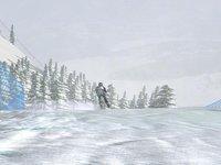 Alpine Skiing 2006 screenshot, image №439128 - RAWG