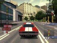 Ford Street Racing screenshot, image №203723 - RAWG