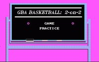 Cкриншот GBA Championship Basketball: Two-on-Two, изображение № 748501 - RAWG
