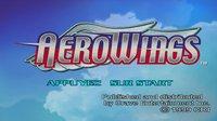 Cкриншот AeroWings, изображение № 741753 - RAWG